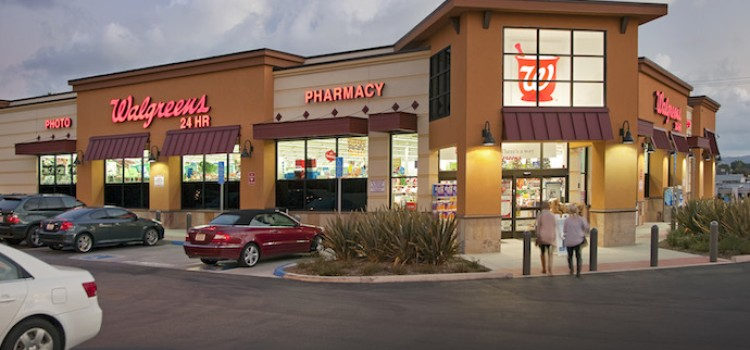 Walgreens joins pioneering health science project