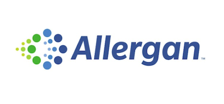 Allergan launches Crestor generic in U.S.