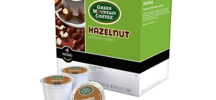 Keurig Green Mountain to go private in buyout