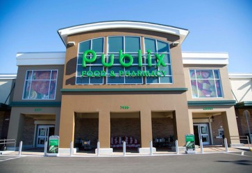 Publix set to expand into Virginia