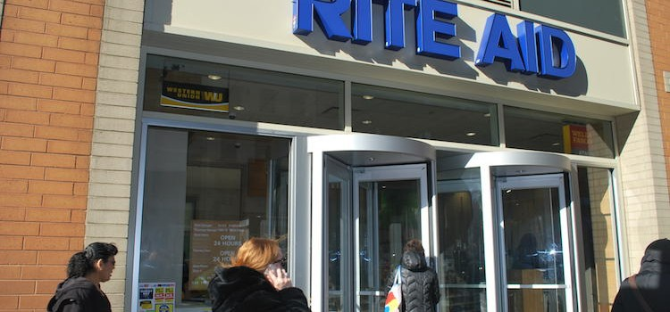 Rite Aid rolls out beacon technology