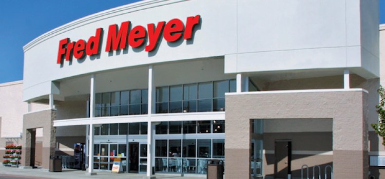 Fred Meyer to get new president