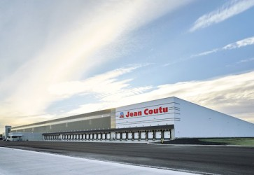 Jean Coutu Group settles into new HQ