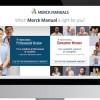 Merck Manuals plans one-click access for Walgreens