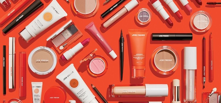 Shoppers Drug Mart brings Joe Fresh Beauty to stores