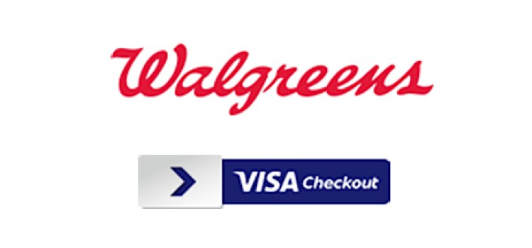 Walgreens enables Visa Checkout for digital shoppers