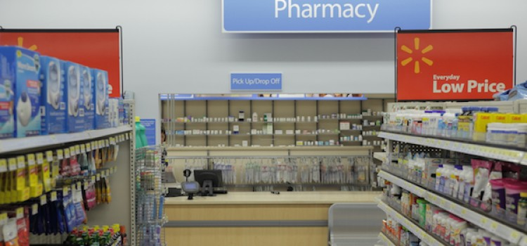 McKesson-Walmart deal creates 'intriguing alignment,' expert says