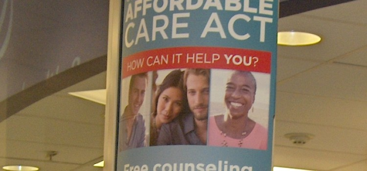 Young enrollees sought for ACA