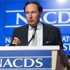 NACDS' Steve Anderson honored for industry leadership