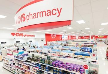 CVS Pharmacy makes Target debut
