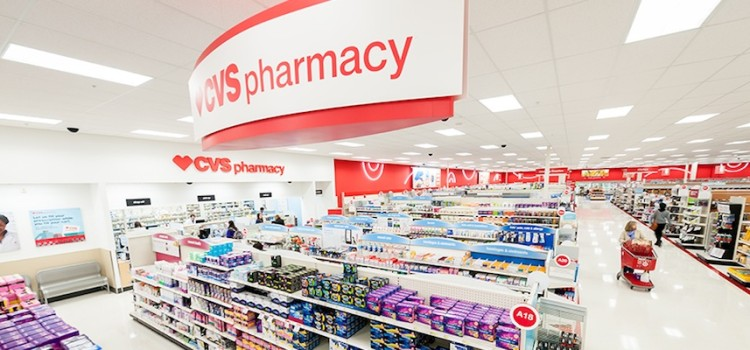 CVS, MinuteClinic openings proceed at Target