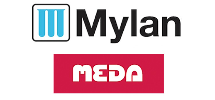 Mylan closes acquisition of Meda