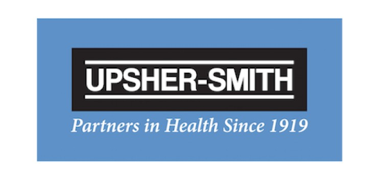Upsher-Smith, NASPA honor pharmacists