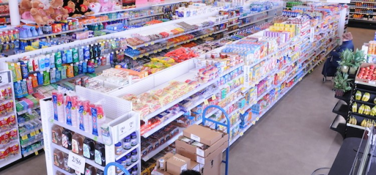 Data-driven insights can fuel CPG sales gains