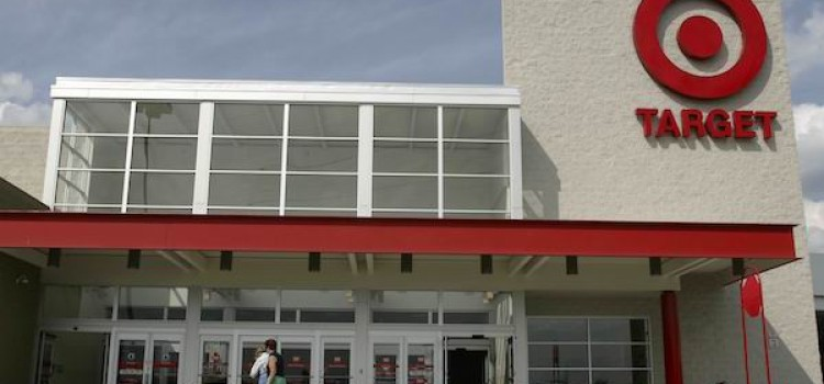 Report: Target lifting its minimum wage to $10