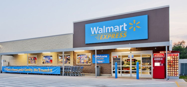Dollar General acquires Walmart Express stores