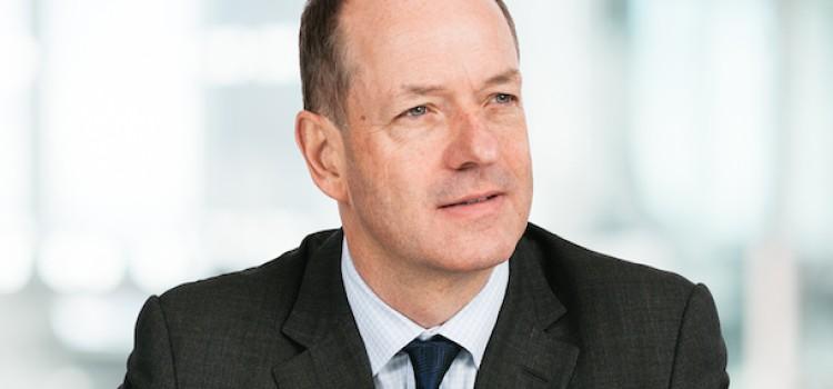 GlaxoSmithKline CEO Andrew Witty to retire
