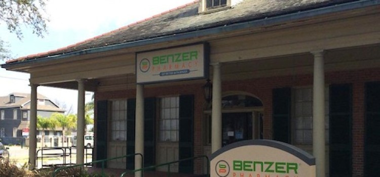 Benzer opens specialty Rx hub in New Orleans