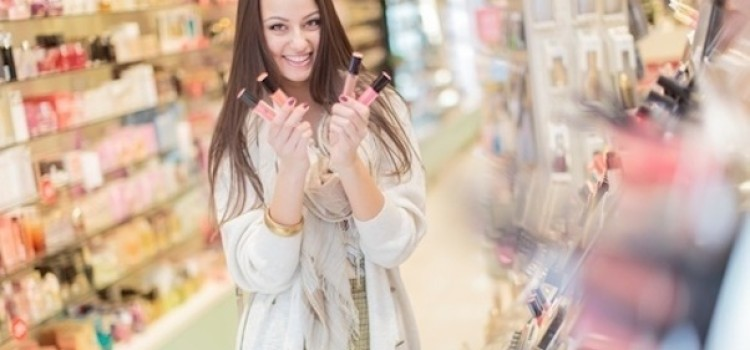 Millennials impose new dynamic in cosmetics