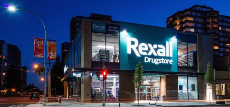 McKesson adds Rexall Health to Canadian holdings