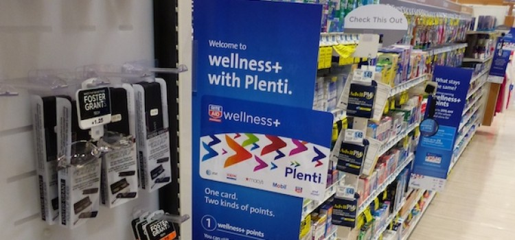 Rite Aid kicks off Plenti points promo for spring