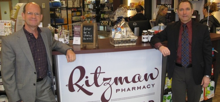 Ritzman aims to elevate expectations for retail Rx