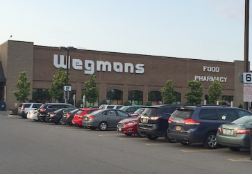 Wegmans stores to get higi health stations
