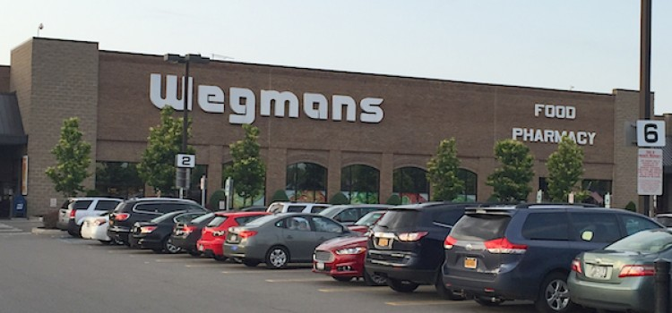 Wegmans Food Markets of Rochester, N.Y. honored by EPA