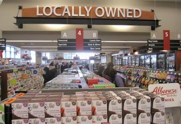 Bartell Drugs to turn spotlight on local vendors