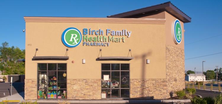 Health Mart helps bridge competitive gap