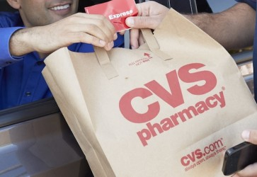 CVS launches curbside pickup via mobile app
