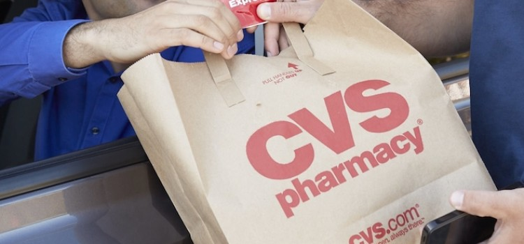 Shopping at CVS becomes more convenient