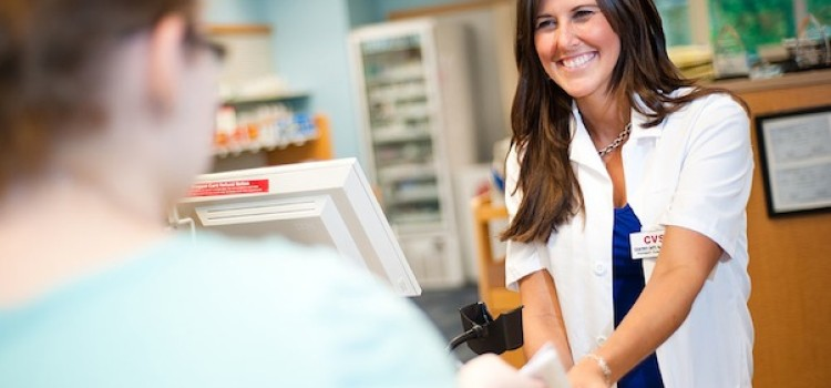 CVS Specialty accredited by URAC