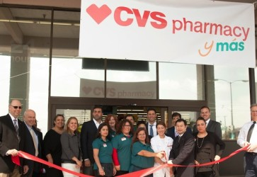 CVS Pharmacy brings Hispanic format to L.A.