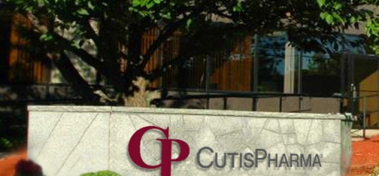 CutisPharma, Dr. Reddy's announce API agreements