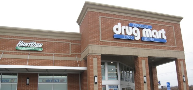 Discount Drug Mart looks to boost Rx services