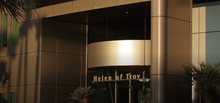 Helen of Troy sharpens customer-centric strategy
