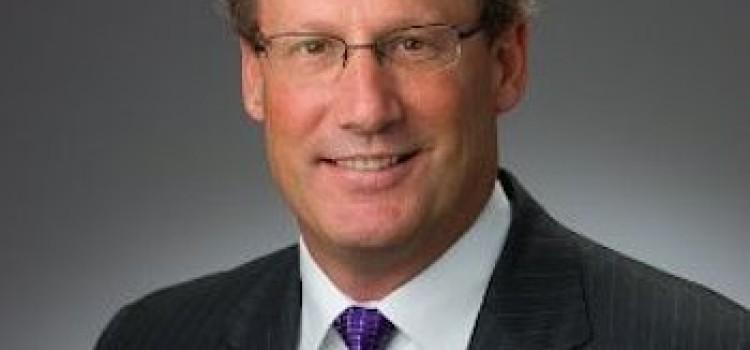 Perrigo CEO John Hendrickson to retire