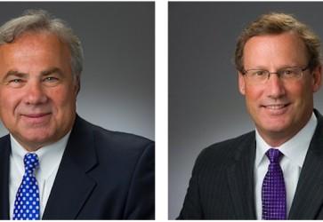 Valeant names Perrigo's Papa as chairman, CEO