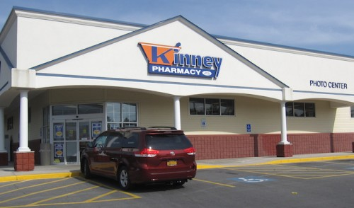 Kinney Drugs responds to COVID-19