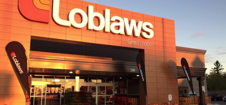 Loblaw gives promotions to Motz, Leger