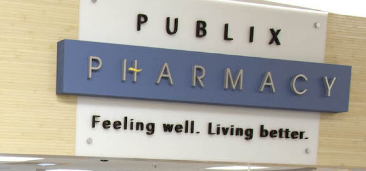 Publix pharmacies serve up strep, flu tests