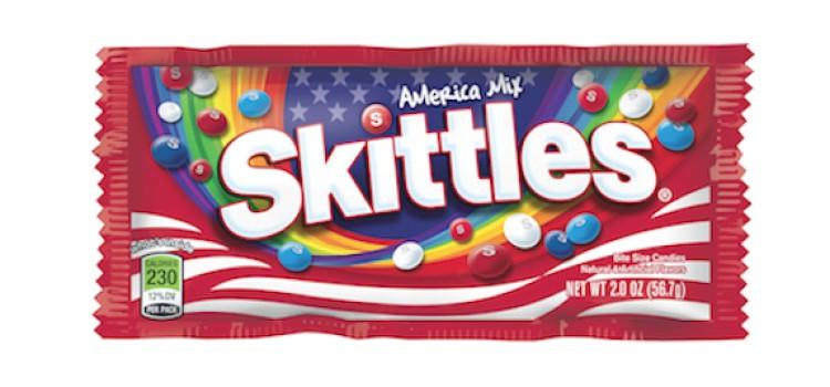 Wrigley plans new Skittles, Starburst offerings