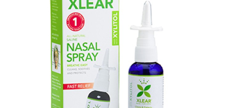 Xlear nasal products hit shelves at CVS, Target