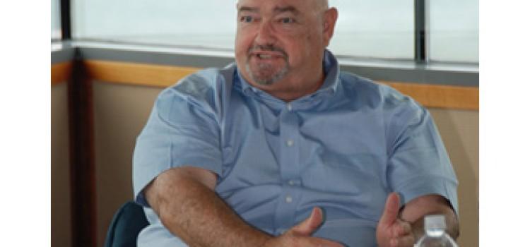 Former Walmart executive Coughlin dies