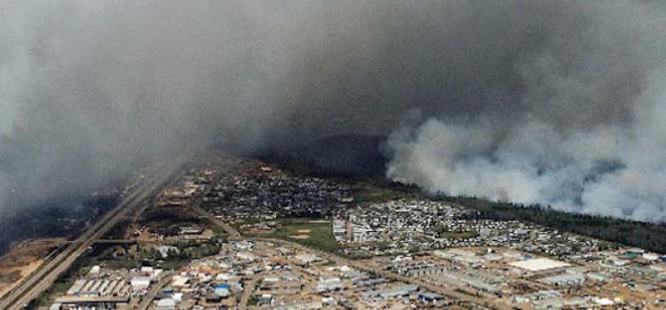 McKesson Canada contributes to Alberta wildfire relief