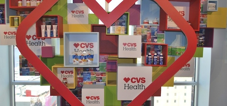 CVS Pharmacy unveils CVS Health store brand
