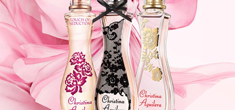 Elizabeth Arden to buy P&G's Christine Aguilera fragrances