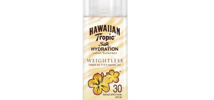 Hawaiian Tropic expands sun care lineup
