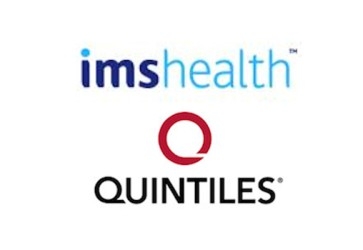 IMS Health, Quintiles unveil merger deal